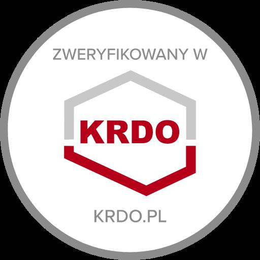 "KRDO | Centrum Opieki ""TriVita"""